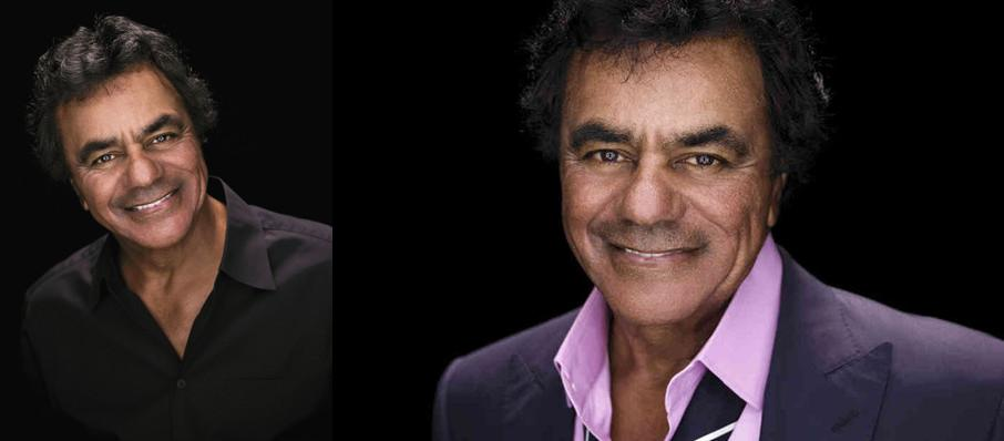 Johnny Mathis at Thelma Gaylord Performing Arts Theatre