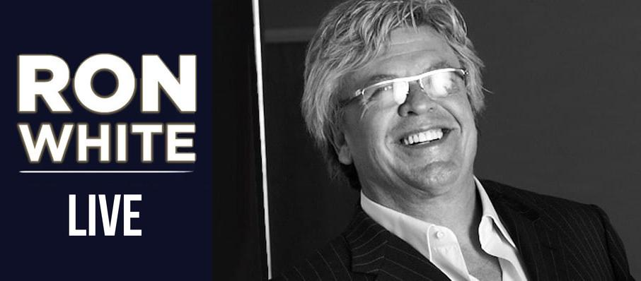 Ron White at Riverwind Casino