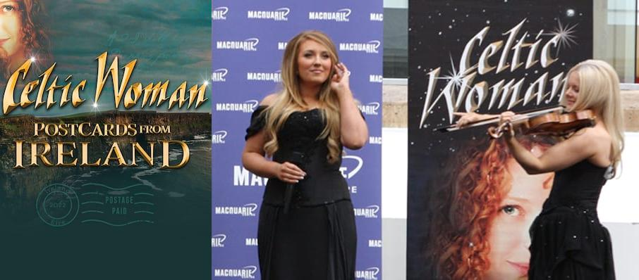 Celtic Woman at Thelma Gaylord Performing Arts Theatre