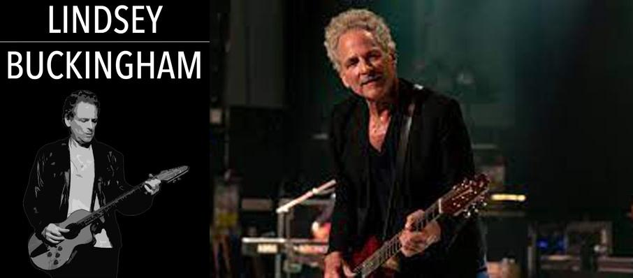Lindsey Buckingham at Riverwind Casino