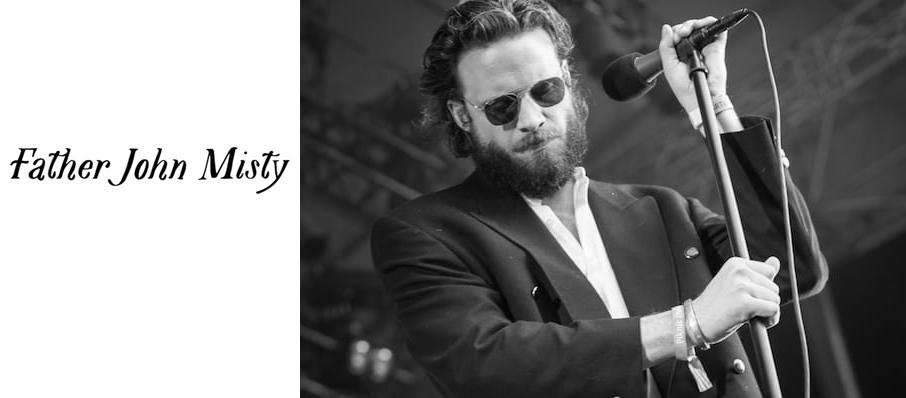 Father John Misty at The Jones Assembly