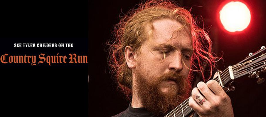 Tyler Childers at Tower Theatre OKC