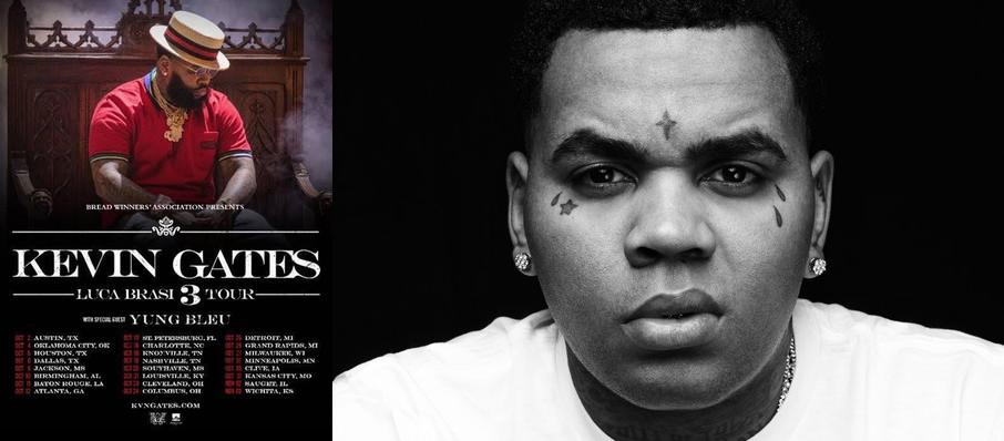 Kevin Gates at The Criterion