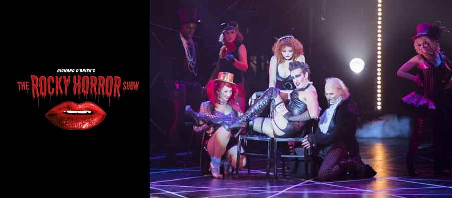 Rocky Horror Picture Show at Lyric Theatre of Oklahoma