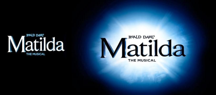 Matilda - The Musical at Thelma Gaylord Performing Arts Theatre