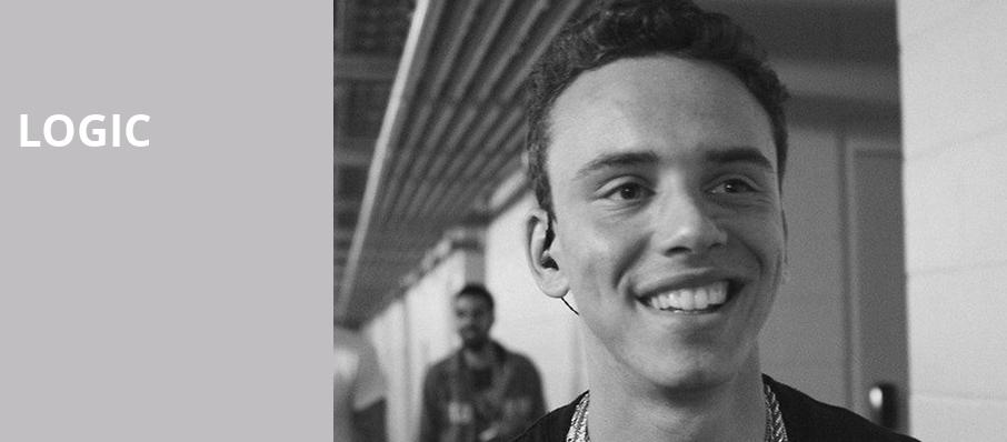 Logic, Oklahoma City Zoo Amphitheatre, Oklahoma City