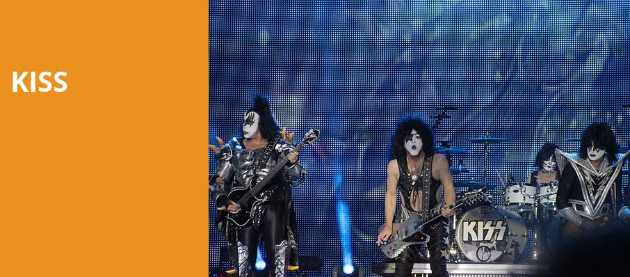 KISS, Chesapeake Energy Arena, Oklahoma City