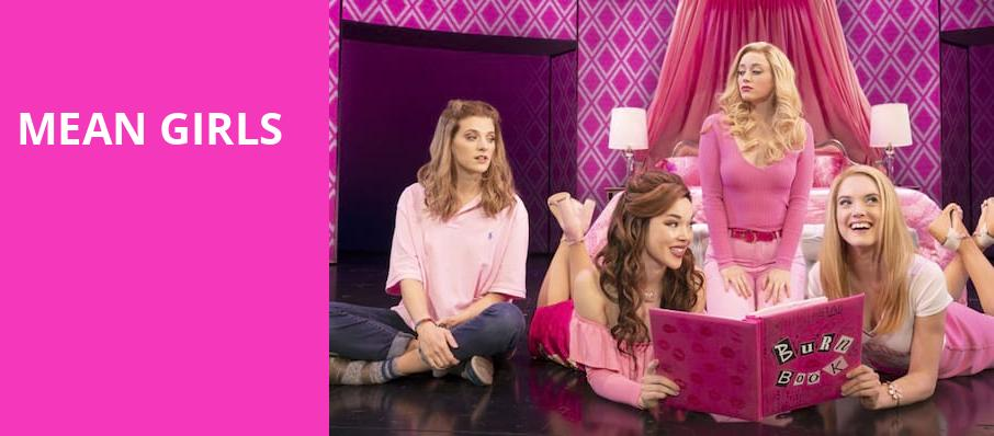 Mean Girls, Thelma Gaylord Performing Arts Theatre, Oklahoma City