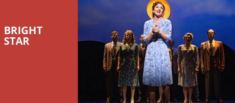 Bright Star, Lyric Theatre of Oklahoma, Oklahoma City