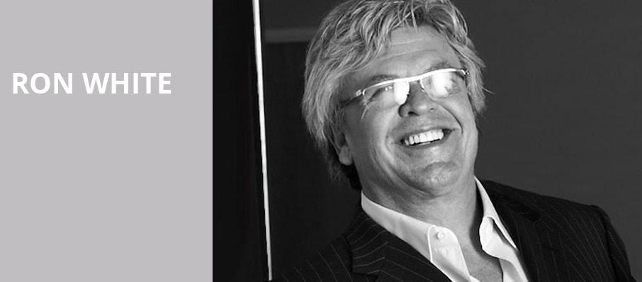 Ron White, Riverwind Casino, Oklahoma City