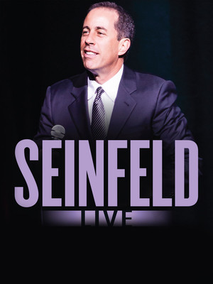 Jerry Seinfeld, Thelma Gaylord Performing Arts Theatre, Oklahoma City