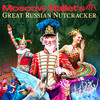 Moscow Ballets Great Russian Nutcracker, Rose State College Performing Arts Center, Oklahoma City