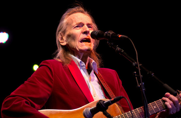 Gordon Lightfoot, Rose State College Performing Arts Center, Oklahoma City