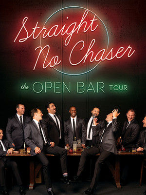 Straight No Chaser, Thelma Gaylord Performing Arts Theatre, Oklahoma City