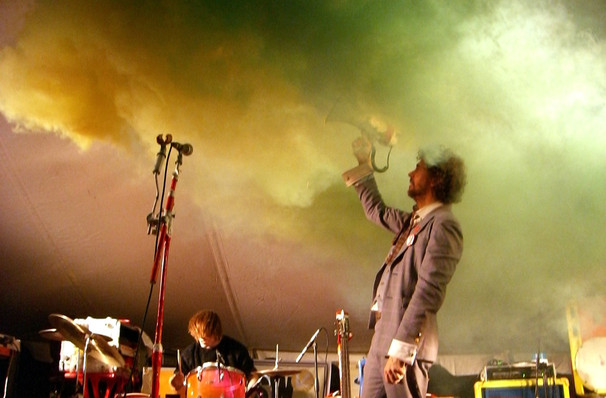 The Flaming Lips, The Criterion, Oklahoma City