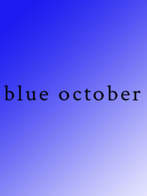 Blue October, Diamond Ballroom, Oklahoma City