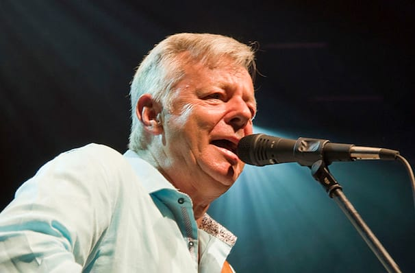 Tommy Emmanuel, Hudiburg Chevrolet Center, Oklahoma City