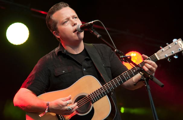 Jason Isbell dates for your diary