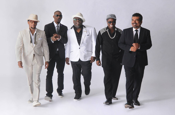 The Comedy Get Down Tour Cedric The Entertainer Eddie Griffin DL Hughley George Lopez Charlie Murphy, Chesapeake Energy Arena, Oklahoma City