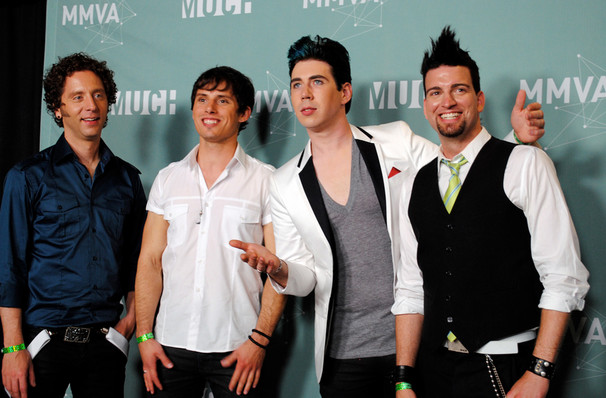 Dates announced for Marianas Trench